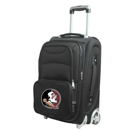 CLFSL203: NCAA Florida St Seminoles  Carry-On  Rllng Sftsd Nyln
